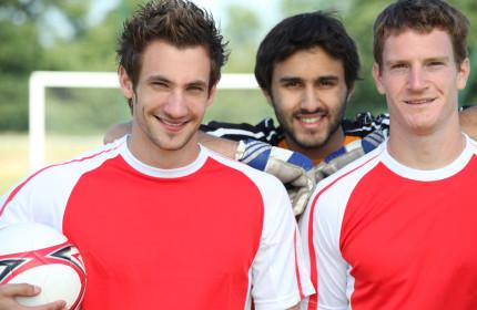 Futsal Unlimited About Us